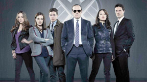 The cast of 'Agents of S.H.I.E.L.D.'