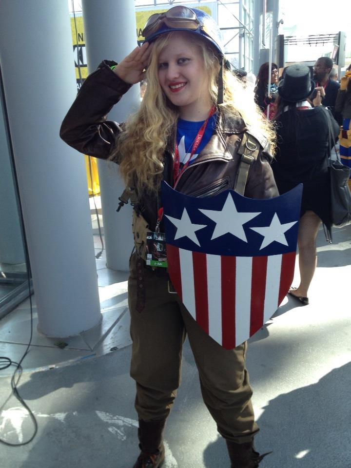 NYCC Gender in Cosplay Observations and Cosplay Trends
