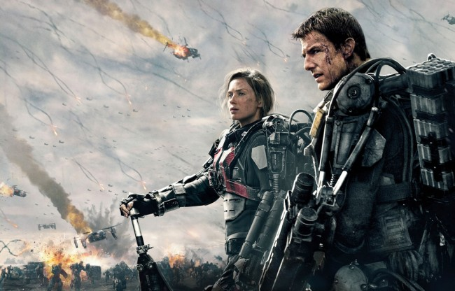 'Edge of Tomorrow' – A Feminist Film Critique