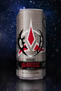 First Contact: Klingon Warnog Ale Debuts in the U.S.
