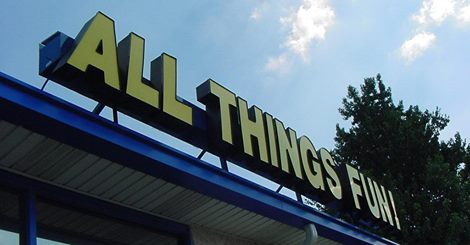 A Woman's Place is Running a Comic Book and Gaming Shop: An Interview with Dina and Ed of NJ's All Things Fun!