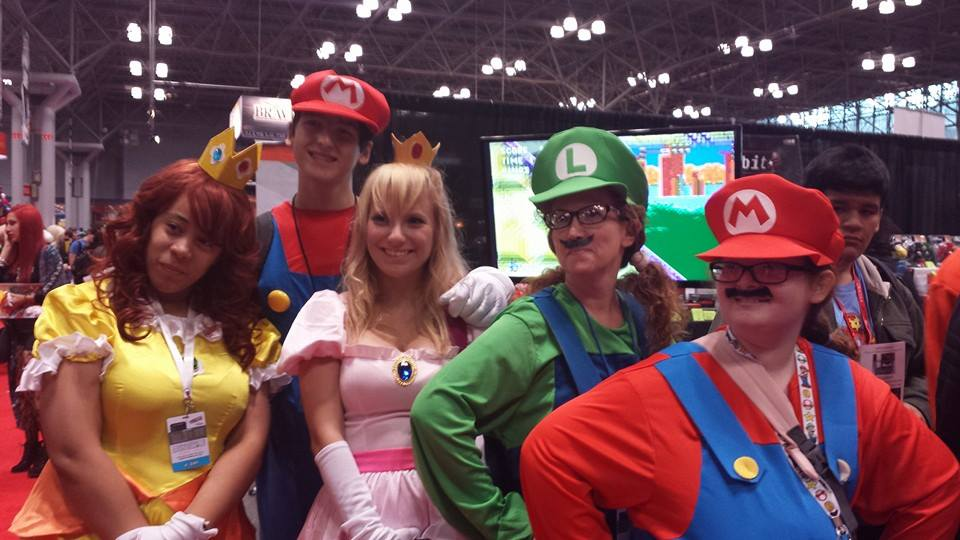 The Geek Initiative NYCC 2014 Gallery – Part 2