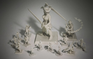 Hero Forge products