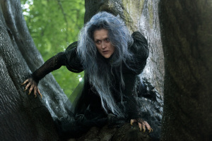 Review of Into The Woods: Not Good, Not Bad, But…Nice