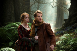 Into the Woods: Now Playing