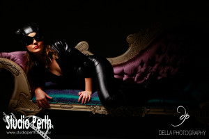 Catwoman Cosplay - Photo by Della Photography - facebook.com/DellaPhotographyPerth