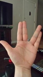 Nimoy fans say goodbye