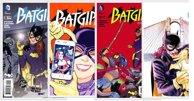 batgirlcovers