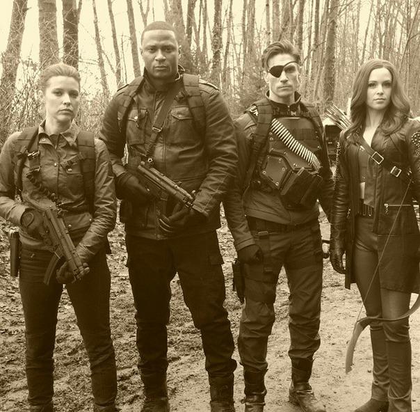 """Arrow Season 3, Episode 17, """"Suicidal Tendencies"""" Review"""
