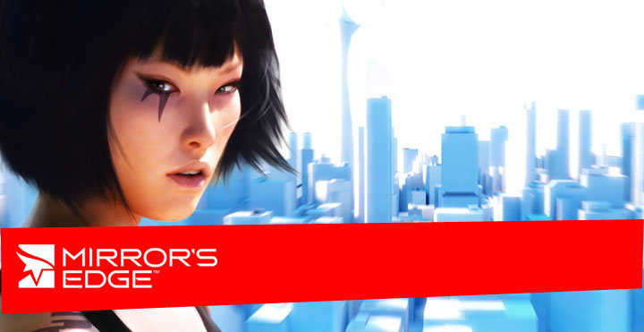 Women in Video Games Series: Mirror's Edge