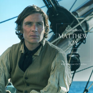 Matthew Joy