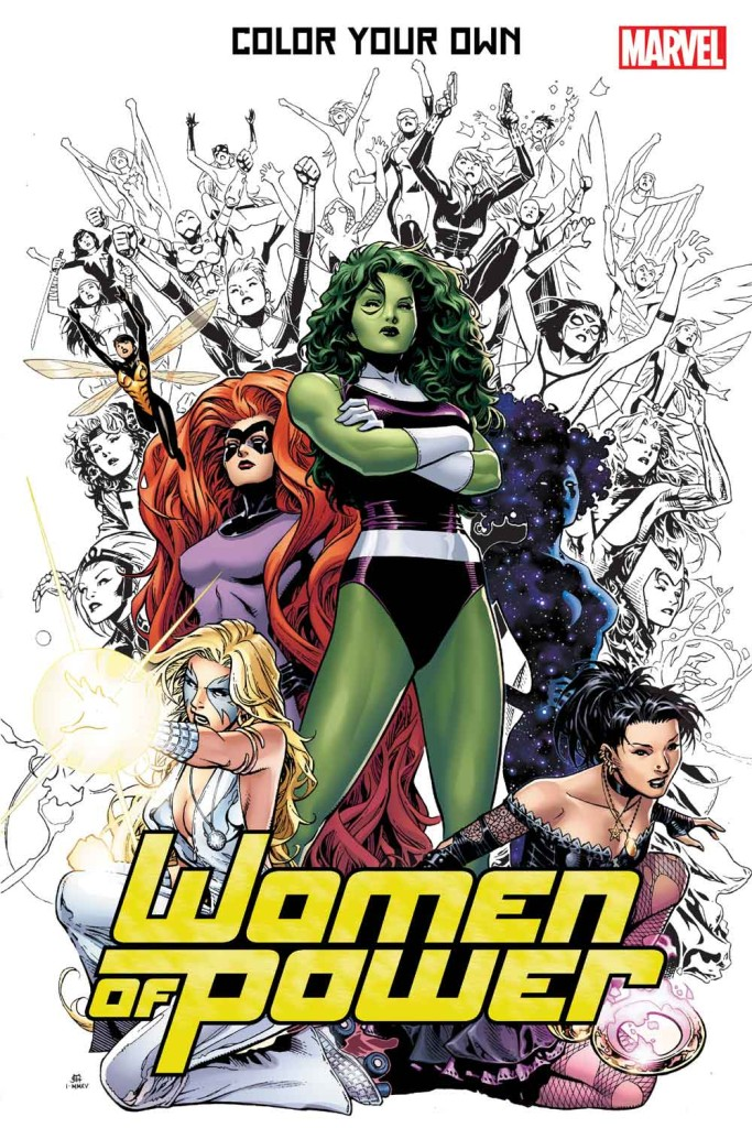Women of Power - Marvel.com