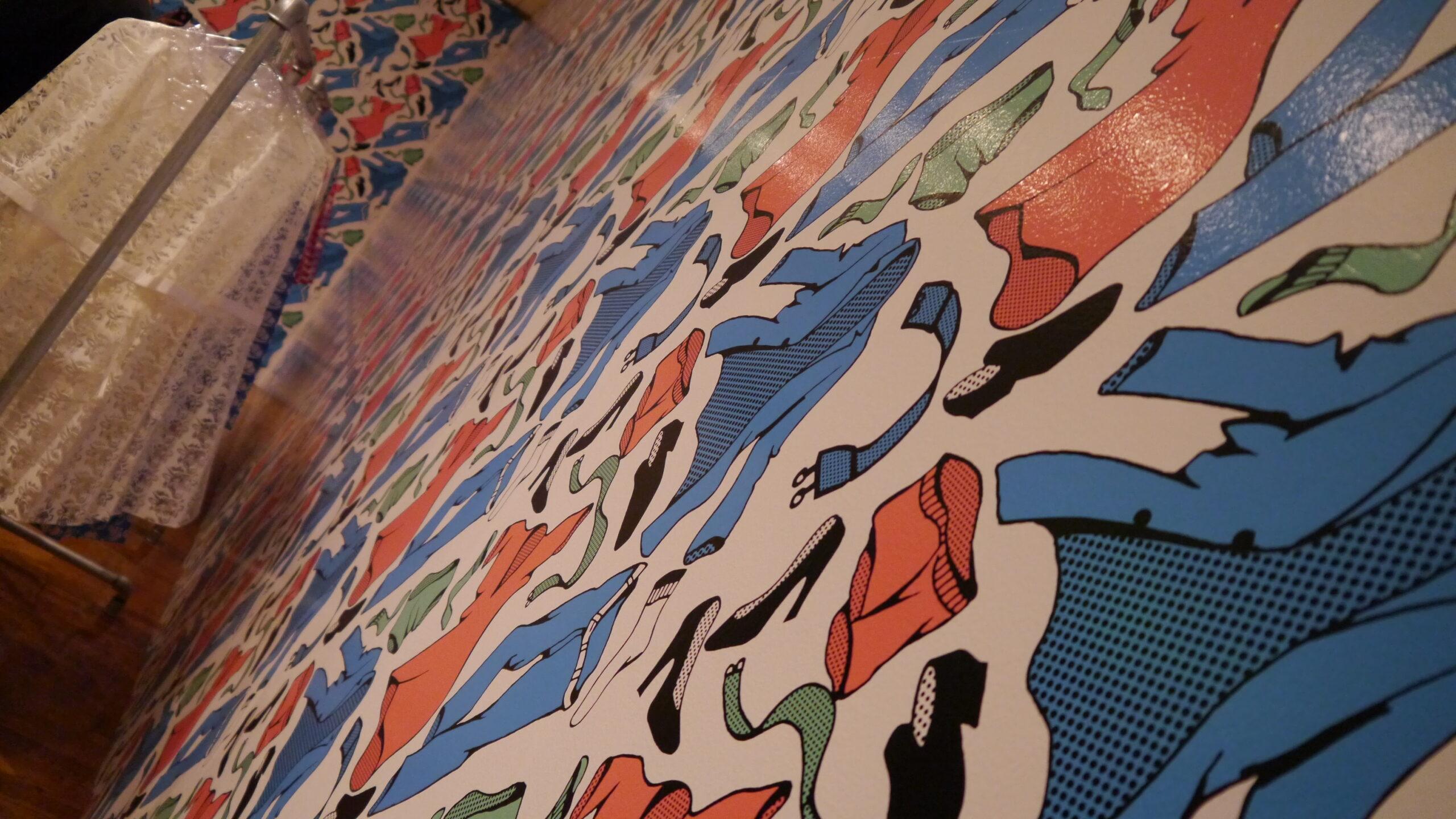 What's Pop-in' in Philadelphia's Museum of Art? [Photo Gallery]