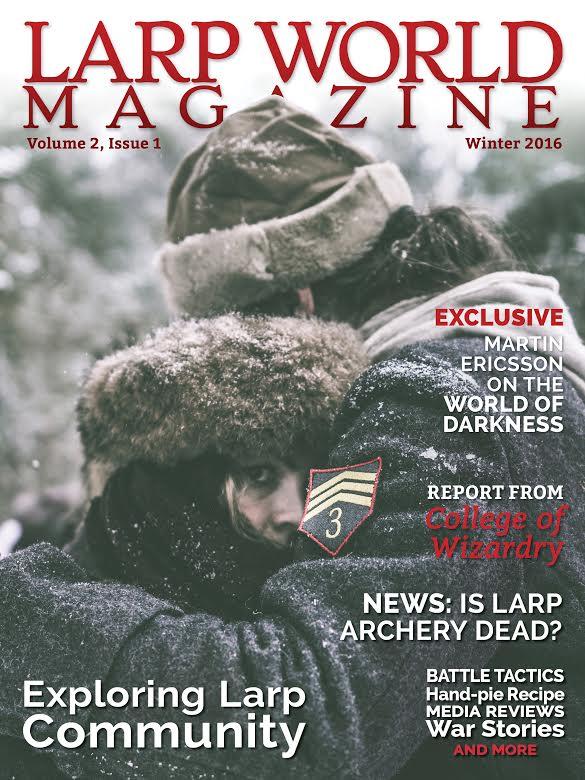 LWM cover
