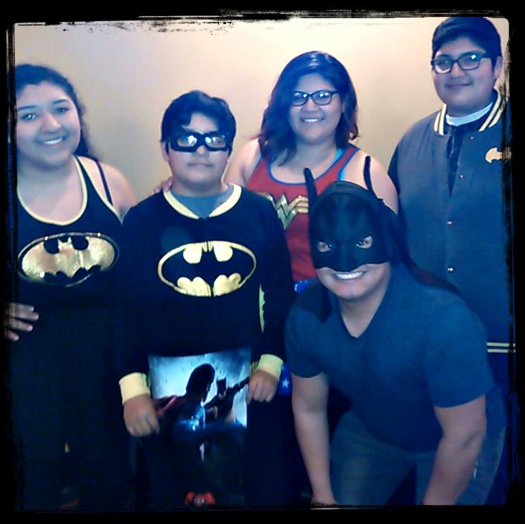 batman v superman fans