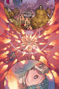 The Mighty Thor, Issue 4, Page 1