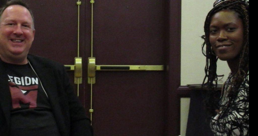 Jill Robi Interviews Jeff Annison