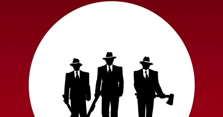 "Comic Review: ""Moonshine"" – Hillbilly Bootlegging & the Mob"