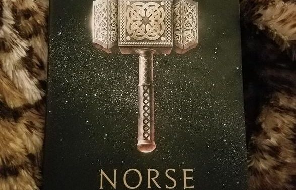 Book Review: 'Norse Mythology' by Neil Gaiman