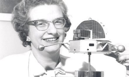 Woman of Science Dr. Nancy Grace Roman: Mother of Hubble