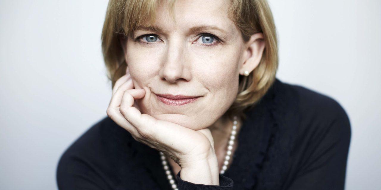 Meet Author Laura Benedict, Edgar Award Nominee