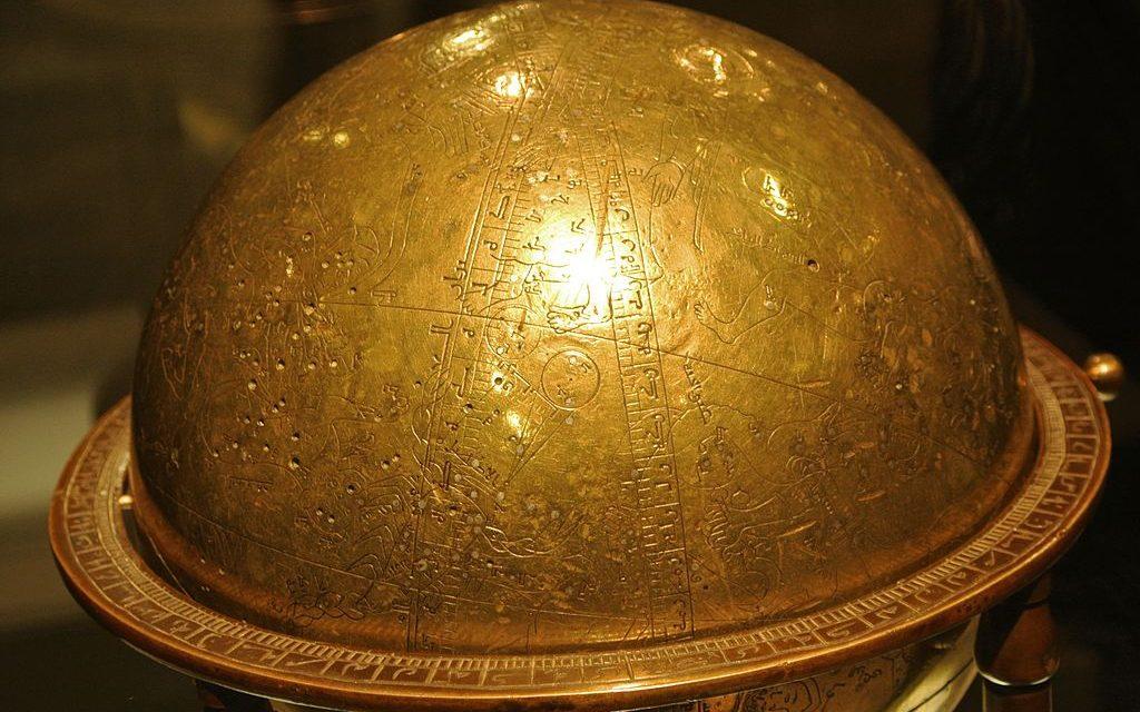 Woman of Science Mariam the Astrolabe-maker (Mariam al-Ijiyah bint al-Ijli al-Asturlabi)