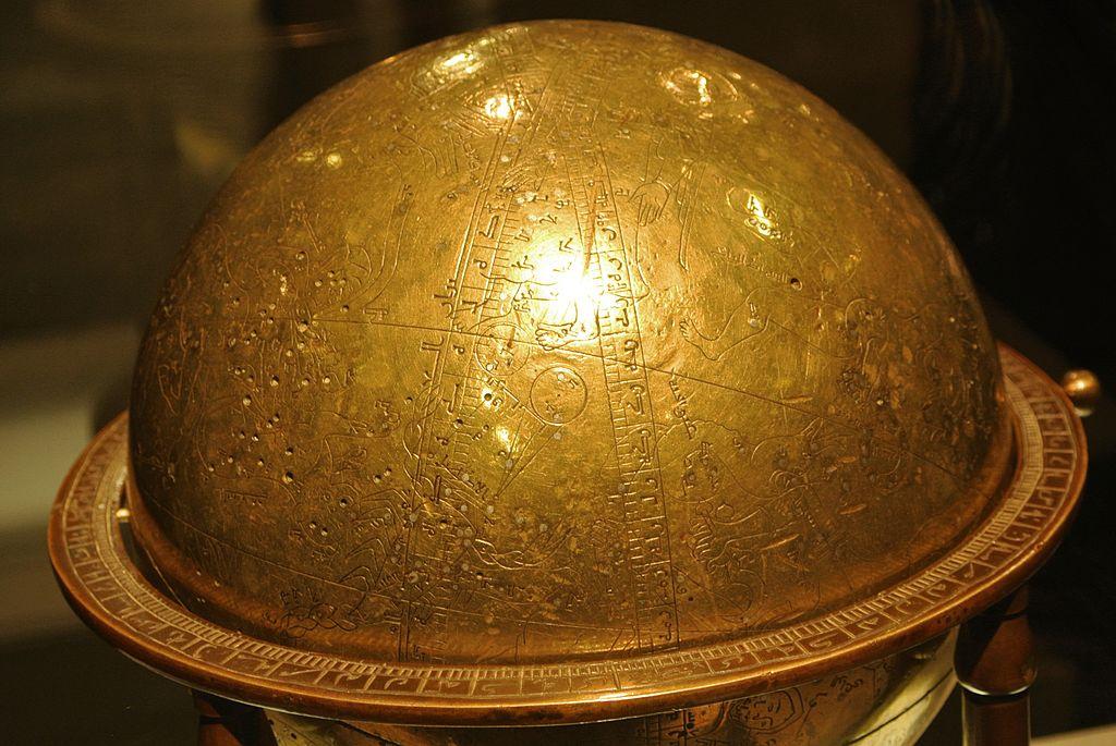 astrolabe by yunus al-asturlabi