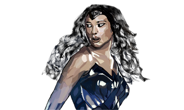 Top 10 DC Comics Female Superheroes