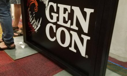 Gen Con 50: When You Give Catella a Press Pass, Part I