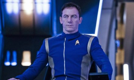 I Owe A Debt For My Crime – Review of Star Trek: Discovery, Episode 3
