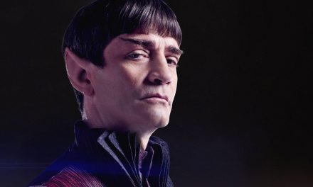 Choose Your Torture – Review of Star Trek: Discovery, Episodes 5 and 6