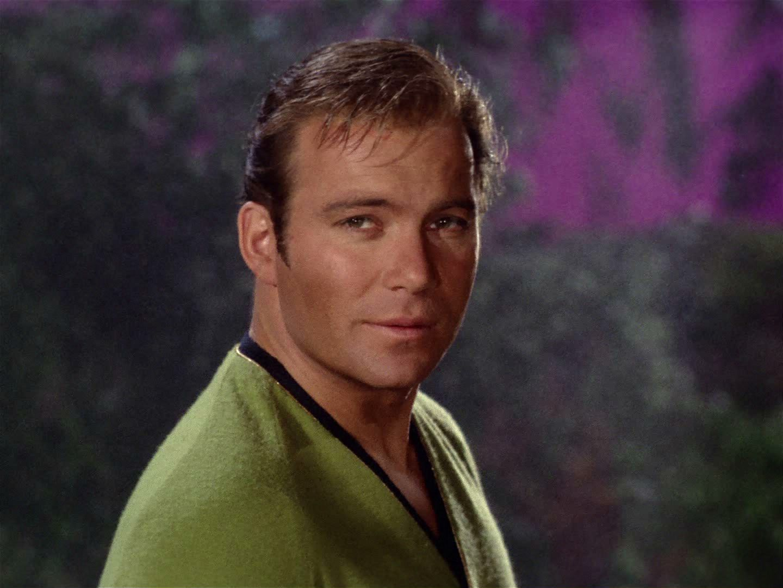 Kirk Sexy