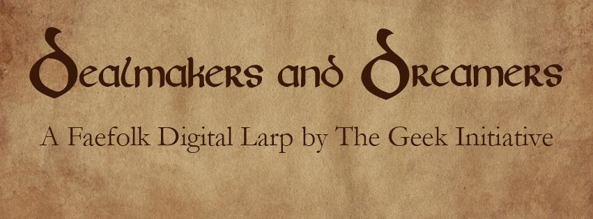 Fae Digital Larp