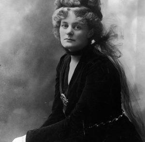 Maud Gonne, Leanan Sidhe