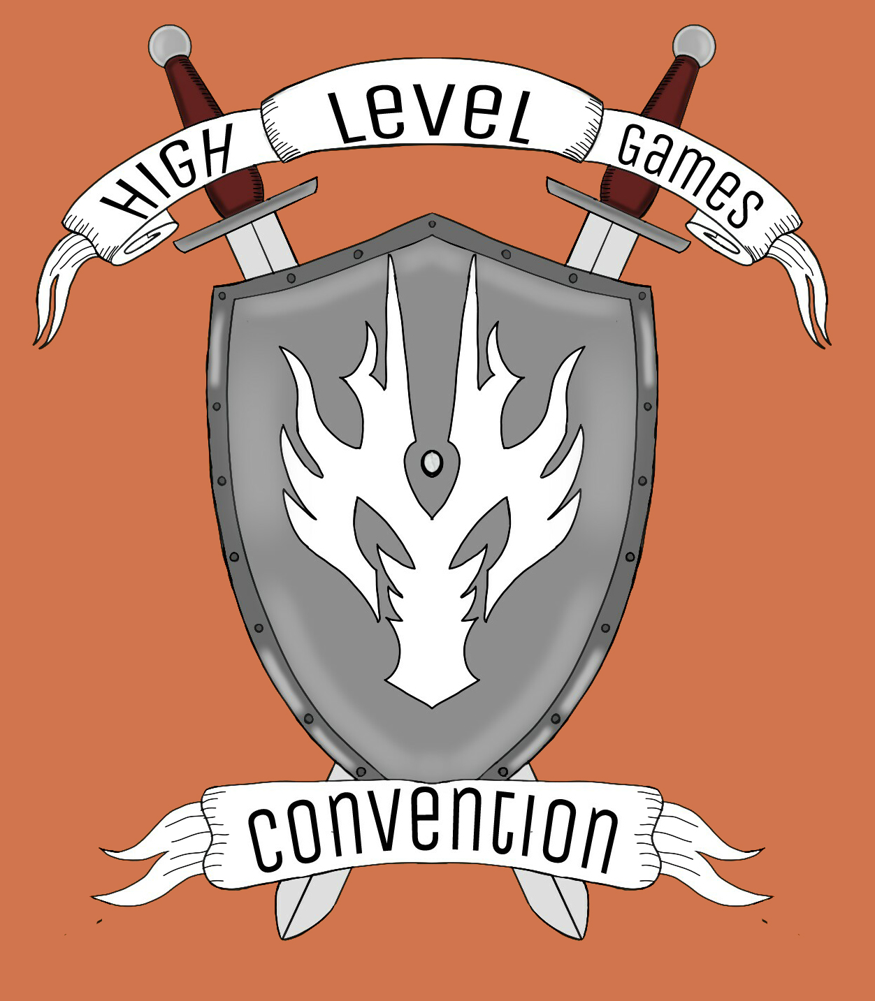 All About Larp and More at HLG Con: Inclusive Gaming in Atlantic City This October