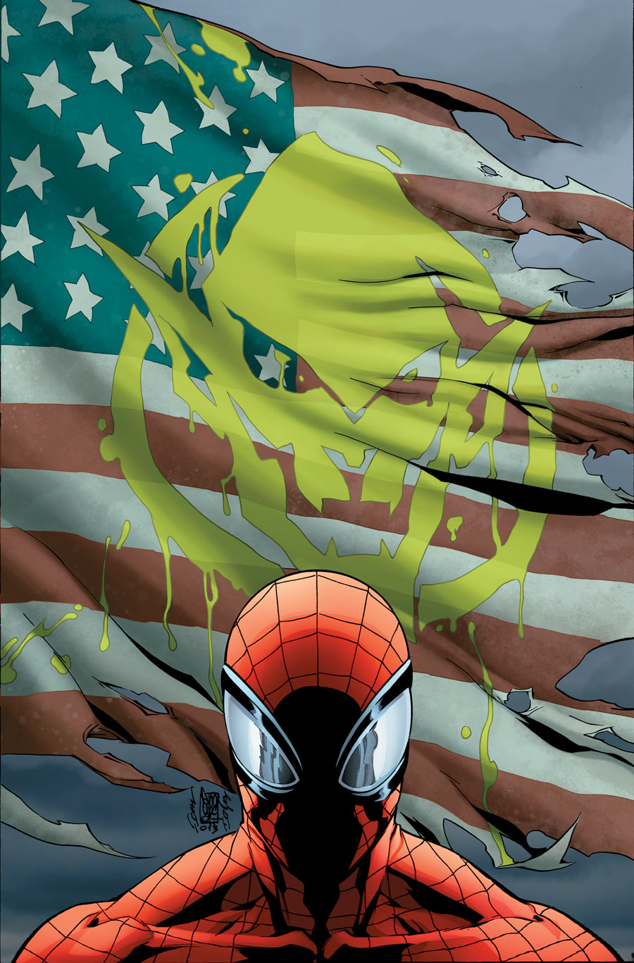 Superior Spider-Man Volume One: Issues #1-31 Review