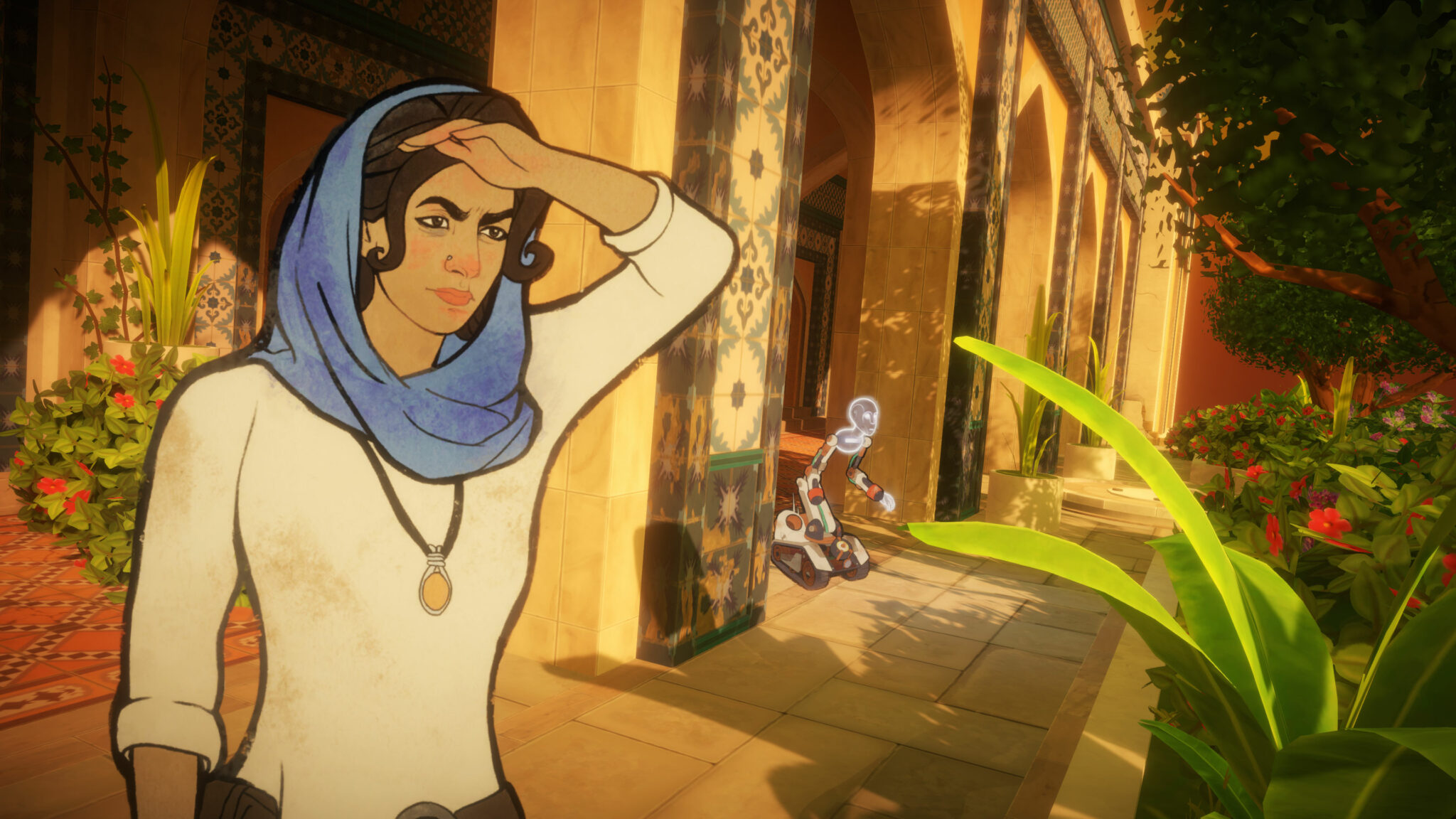 Heaven's Vault Review: This Video Game Brought Me To Tears