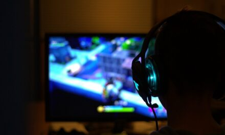 What are Video Game APIs?