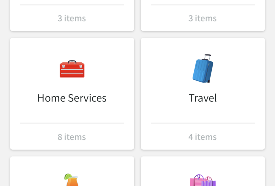 Get Stuff Done – New Personal Assistant App